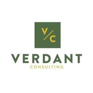 Verdant Consulting Logo