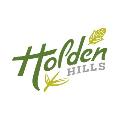 Holden Hills Logo