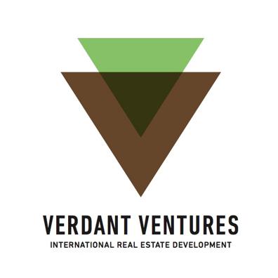 Verdant Ventures Logo