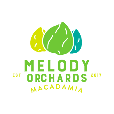 Melody Orchards Macadamia Logo